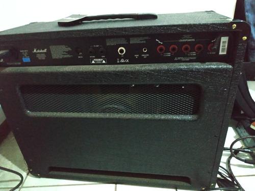 amplificador marshall dsl40