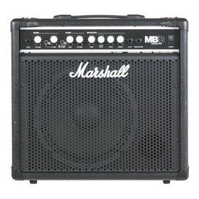 Amplificador Marshall Mb Series Mb30 30w Transistor