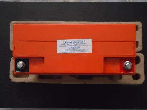 amplificador marshall mg 15cd mas kit batería portable 12 v