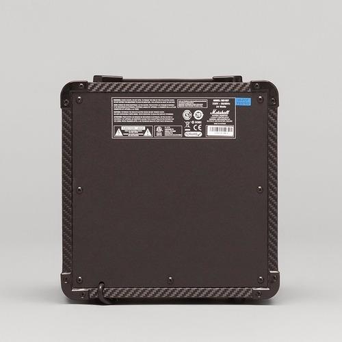 amplificador marshall para guitarra mg10cf 10 watts