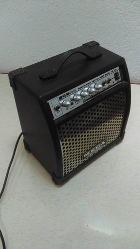 amplificador mega 15 watts nuevo