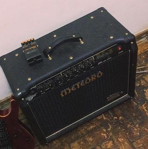 amplificador meteoro 100w