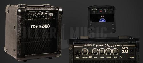 amplificador meteoro guitarra meteoro