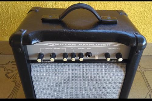 amplificador meteoro thor 30 g