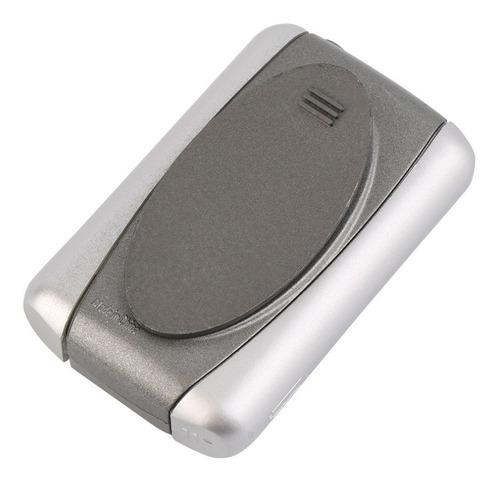 amplificador mini auditivo list up + pilha extra entr gratis
