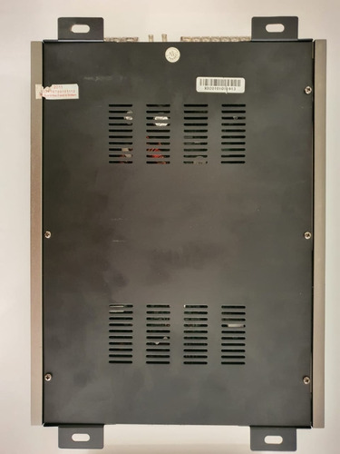 amplificador módulo ophera 4160