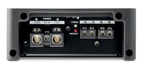 amplificador mono focal fpx 1.1000