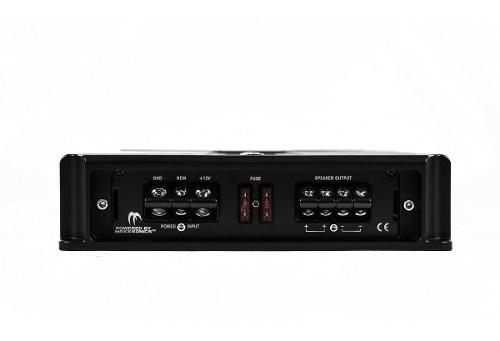 amplificador monoblock crunch pd3000.1d 3000w