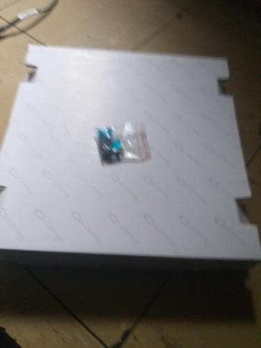 amplificador mosfer de 2 canales marca donker 1200 w