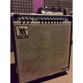 Amplificador Musicman Hd410 Combo Hd130