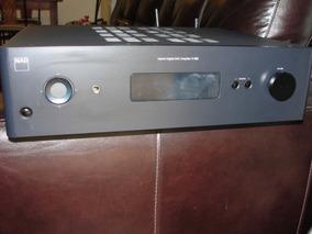 Amplificador Nad C388 + Bluos + Hdmi 150w