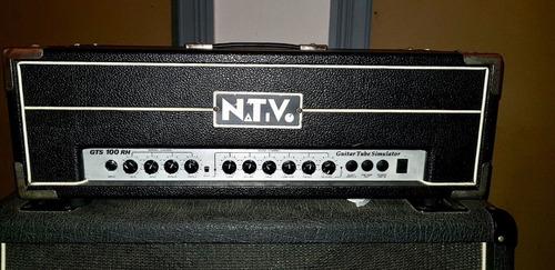 amplificador nativo 100