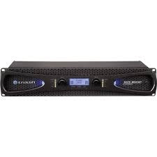 amplificador nxls1502 crown