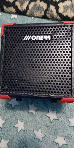 amplificador oneer block mt20