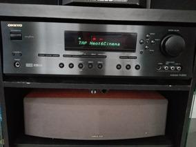 Amplificador Onkyo Modelo Tx Sr502
