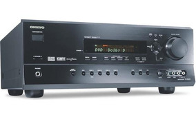 Amplificador Onkyo Tx-sr600