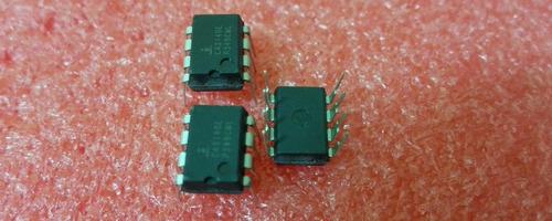 amplificador operacional ca3140 e opam