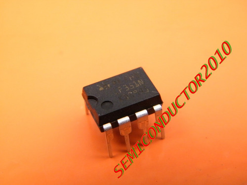 amplificador operacional  lf351 lf351n