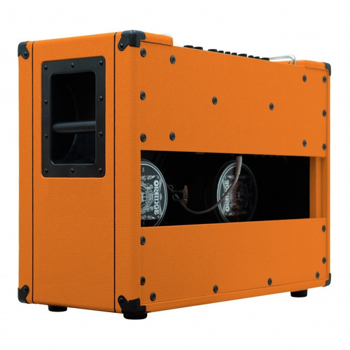 amplificador orange cr120c combo de 120 w. para guitarra g