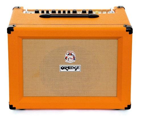 amplificador orange cr60c combo de 60 w. para guitarra