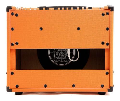 amplificador orange cr60c combo de 60 w. para guitarra g