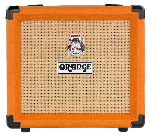 amplificador orange crush 12 combo de 12 watts para guitarra