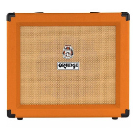Amplificador Orange Crush 35rt Combo 35w Laranja