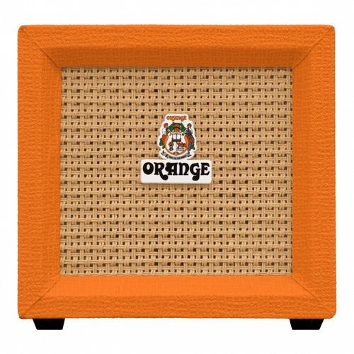 amplificador orange micro crush