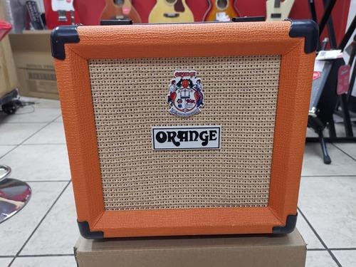 amplificador orange micro terror, 100% bulbos. seminuevo