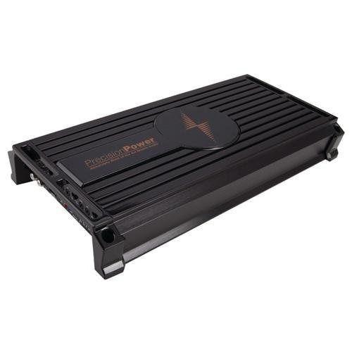 amplificador para automovil precision p900.5 power 5-channel