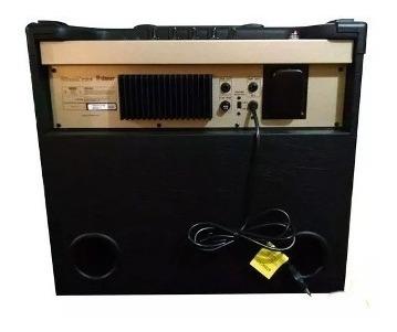 amplificador para baixo staner af15 shout 215b 140w 215 b