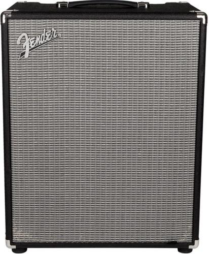 amplificador para bajo fender rumble 500 w 4 ohms v3