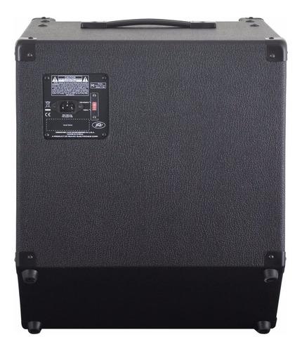 amplificador para bajo marca peavey max 112
