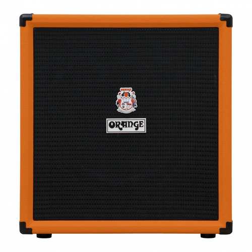 amplificador para bajo orange crush bass 100