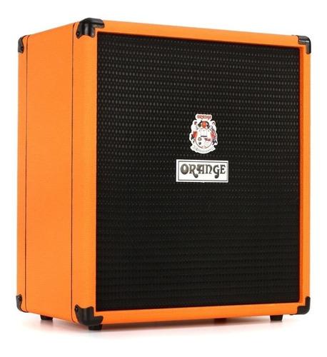 amplificador para bajo orange crush bass 50
