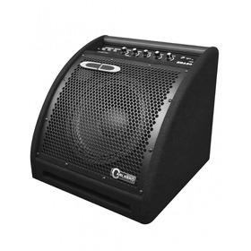 Amplificador Para Bateria Carlsbro 50w  Eda50