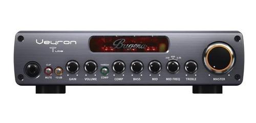 amplificador para contrabaixo bv1001t bugera