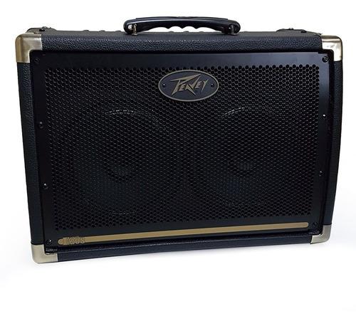 amplificador para guitarra acústica de 20w peavey