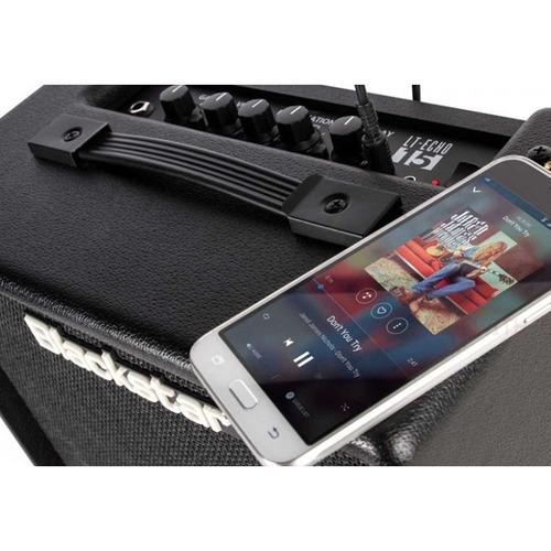 amplificador para guitarra eléctrica blackstar 15w