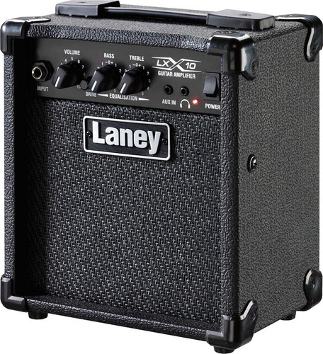 amplificador para guitarra laney lx10 garantia oficial