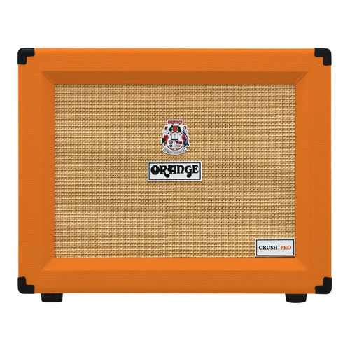 amplificador para guitarra orange cr60 60 w