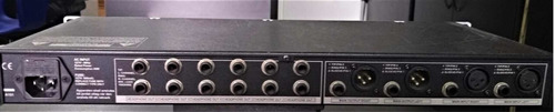 amplificador para headphones