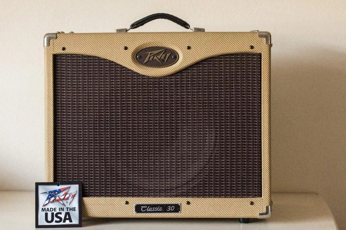 bc66e1857978f amplificador peavey classic 30 novíssimo made in usa !!! Carregando zoom.