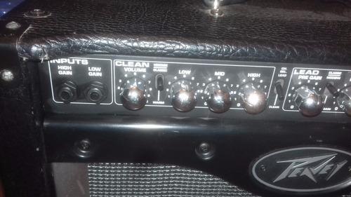 amplificador peavy envoy 110 de 40 watts