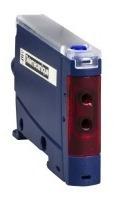amplificador p/fibra otica optimum dc3 fios pnp; schneider xuda1psmm8