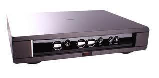 amplificador phono - tornamesa: rega ios