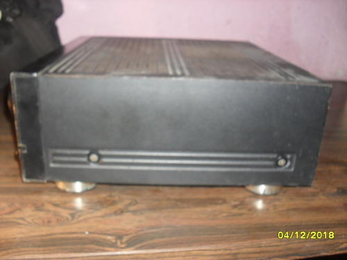 amplificador pioneer a 777