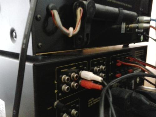 amplificador pioneer sa 6500 ii - super bonito !!!!!!