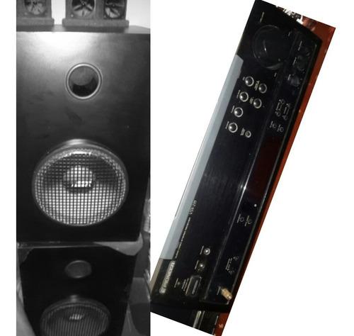 amplificador pioneer vsx- 295