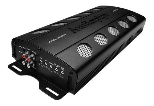amplificador planta audiopipe apcl 1500 clase d